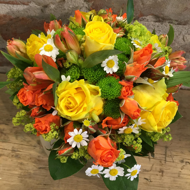 Geburtstag Blumen Kalch Gärtnerei Aus Leidenschaft